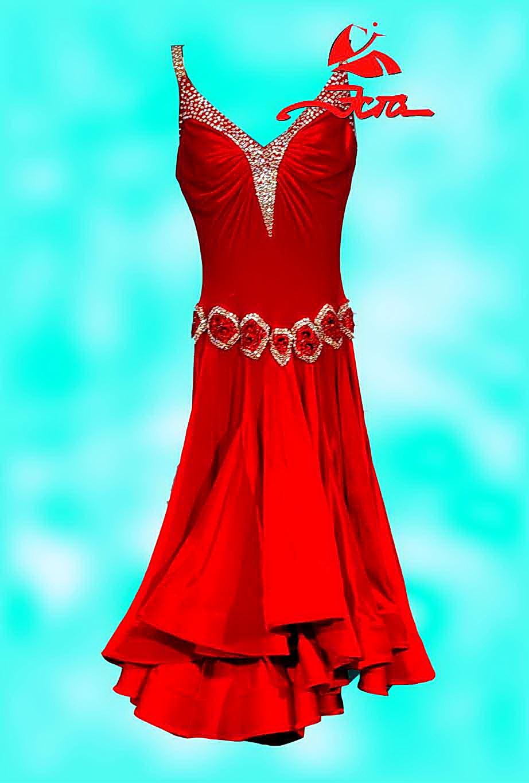 Платья для латина