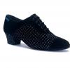 CK Line Shoe Bl.Nubuck Silver Hologram